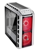 Picture of MasterCase H500P Mesh White